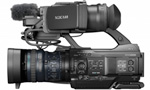 Sony PMW-300 Camera for Hire