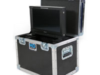 Sony PVM-1741 Shipping Case for Rentals